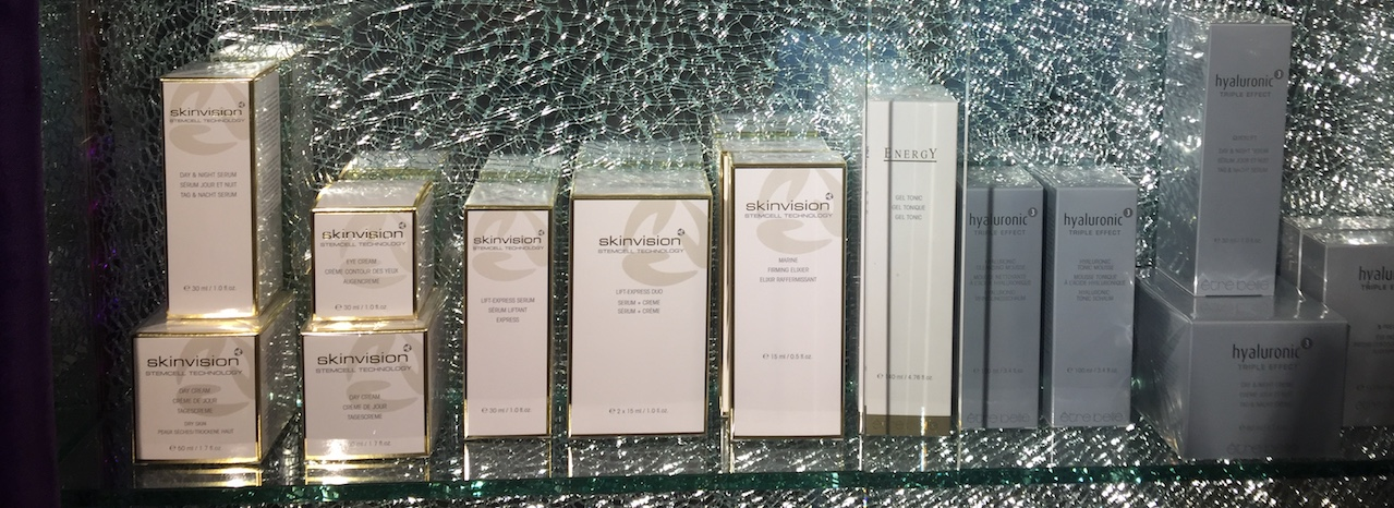 Etre belle-Kosmetikprodukte bei Schöner Körper-the easy way of beauty