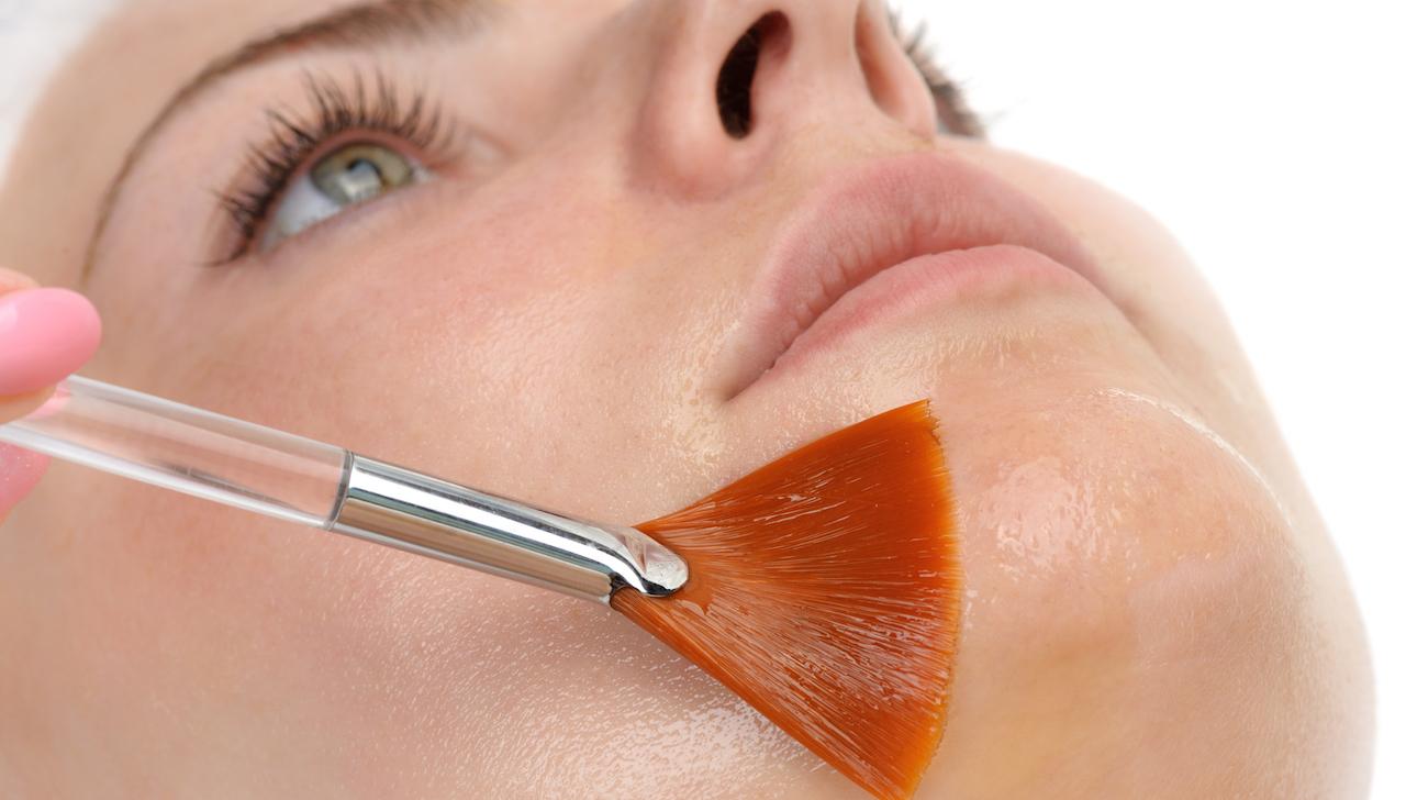 Wichtige Hautpflege nach dem Sommer